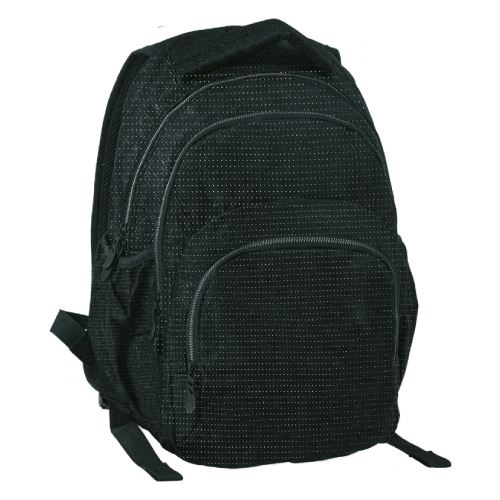 Play Bag batoh Exa Play Nylon Black