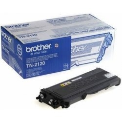 Toner Brother TN-2120 (originál)