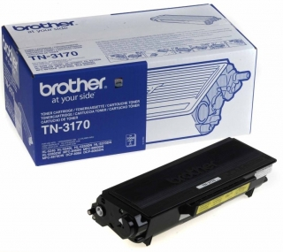 Toner Brother TN-3170 (originál)
