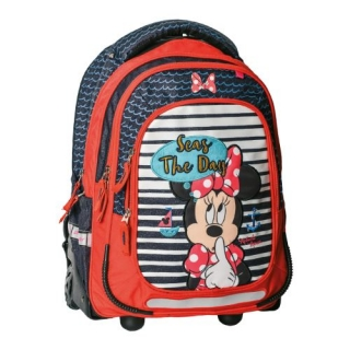 SMART Trolley Disney batoh Minnie summer