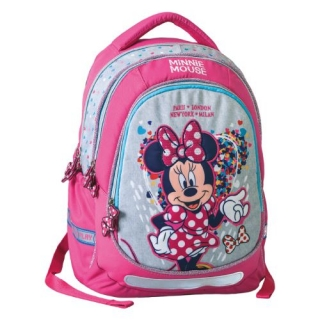 Junior ST batoh Maxx Minnie Mouse Fashion