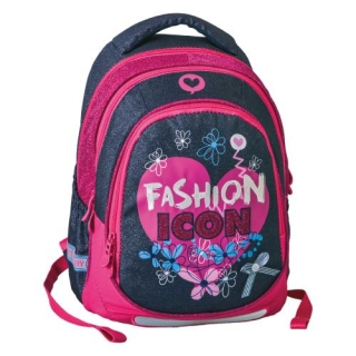 Play Bag batoh Maxx Play Fashion Icon